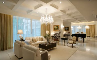 Royce-Private-Residences-Bangkok-condo-4-bedroom-for-sale-3