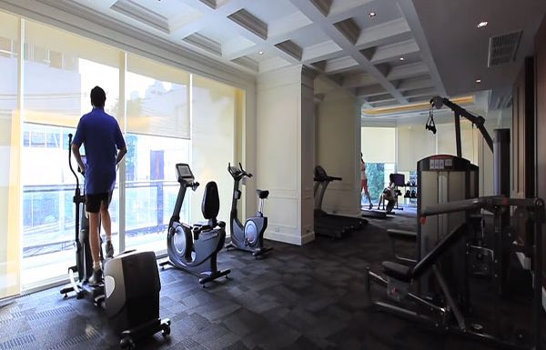 Royce-Private-Residences-Bangkok-condo-for-sale-fitness
