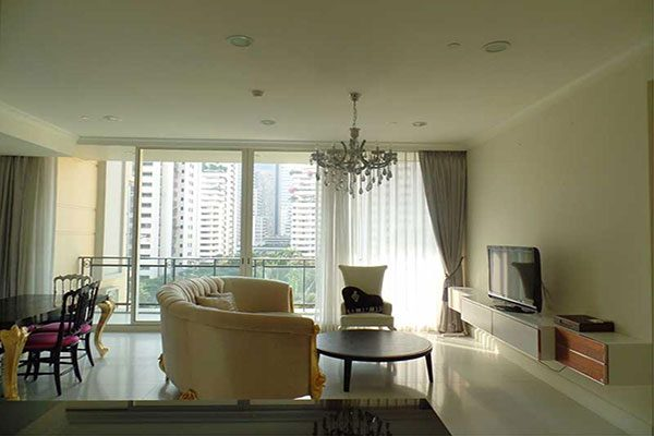 Royce-Private-Residences-Bangkok-condo-3-bedroom-for-sale-1