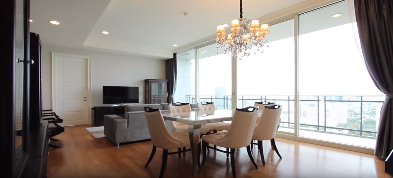 Royce-Private-Residences-Bangkok-condo-2-bedroom-for-sale-photo-1