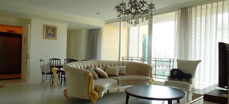 Royce-Private-Residences-Bangkok-condo-3-bedroom-for-sale-photo-3
