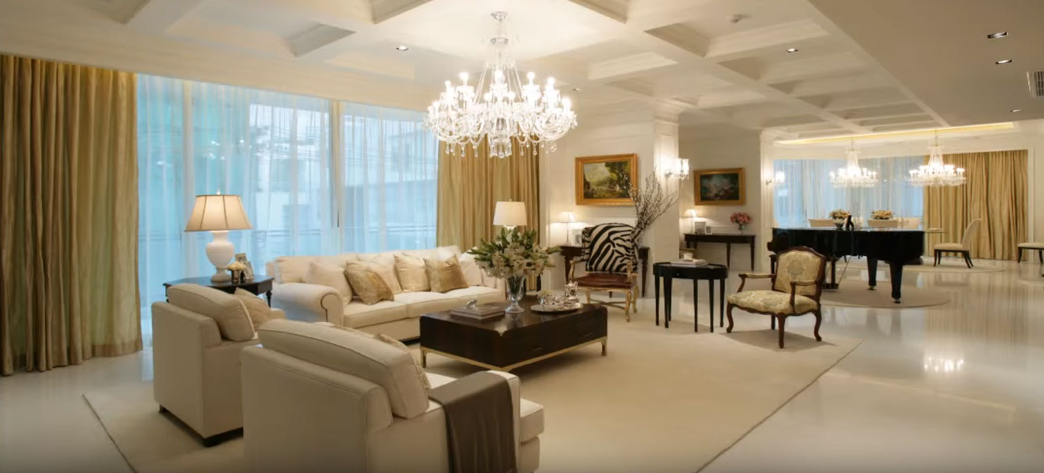 Royce-Private-Residences-Bangkok-condo-4-bedroom-for-sale-photo-5